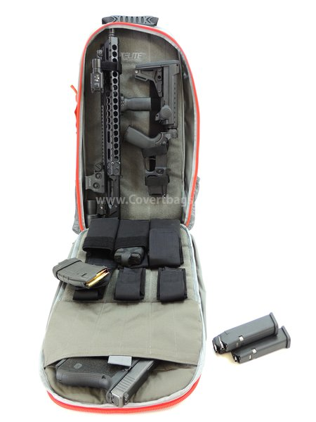 Elite Survival Systems Covert Operations Rifle Backpack