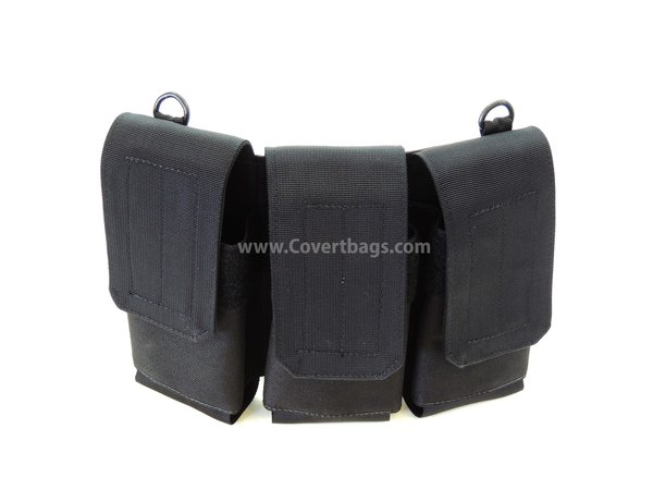 Elite Survival Systems Velcro Mounted Rifle Mag Pouch