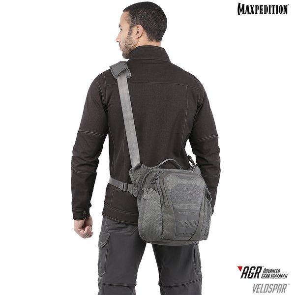 Maxpedition Veldspar Concealed Carry Sling Bag