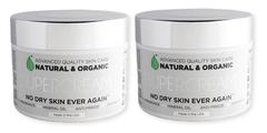 Supercream® 2 - 8 ounce jars