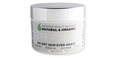 Supercream® One - 8 ounce jar