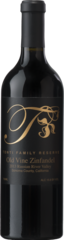 2013 Russian River Valley Old Vine Zinfandel Reserve