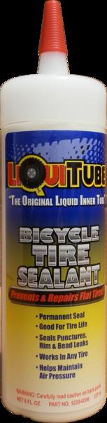 Liquitube Bicycle Tire Sealant 8 fl. oz.