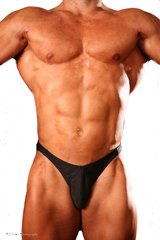 Standard Bodybuilding Trunk