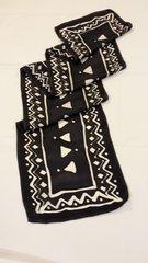 Black & White Tribal