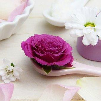 FACE BEAUTY BALM - Rose Otto & Frankincense Beauty Balm