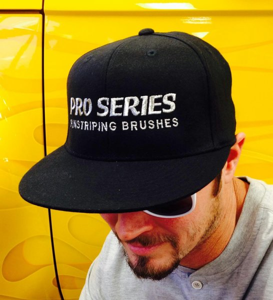 Pro-Series Embroidered Hat