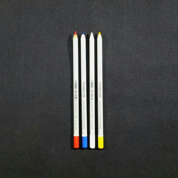 """""""Omni Chrom"""" - Premier Marking Pencil"""