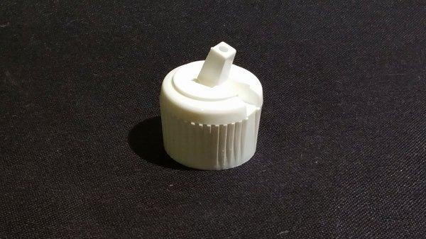 FLIP SPOUT replacement cap for 8 oz. PET bottles