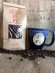 Coffee-Lover's Gift Set