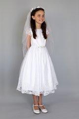 Caroline Tea Dress