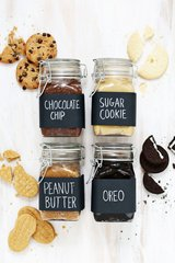 Cookie Dough Gift Sets