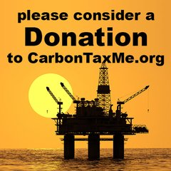 Please consider a donation to support CarbonTaxMe.org