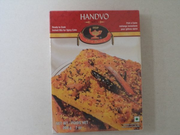 Hanvo Mix Deep 200 g