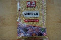 Moong Dal, Nirav, 4 Lbs