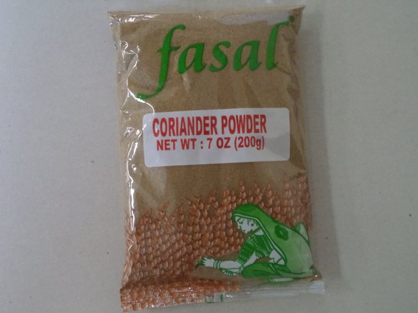 Coriander Powder Fasal 200 g