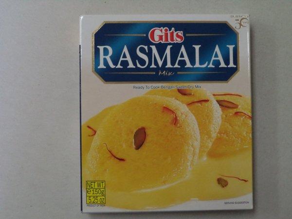 Rasmalai Mix Gits 150 g