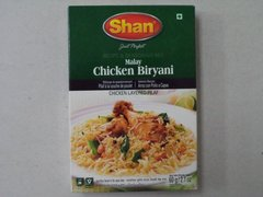 Chicken Biryani Shan 60 g