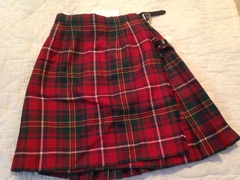 Modern Hay Child Kilt