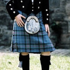 Custom Made Kilts