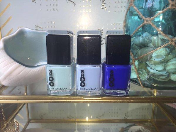 Haute Blue Summer: #Shoo@TheSeaShore, #Mustique and #CobaltSummer