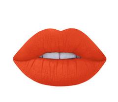 Lipstick: #SunsetKiss