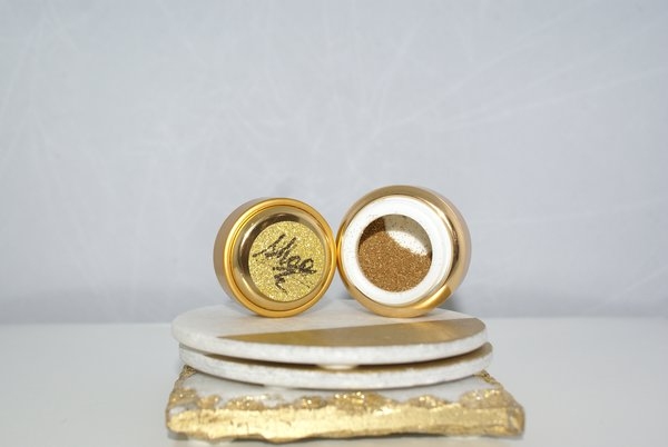 Pre-Sale: 2 grams of 24kt Gold Glitter