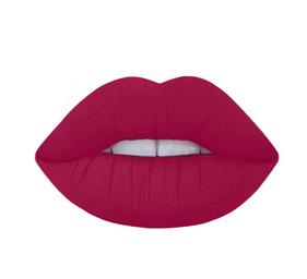 Lipstick: #Sangria