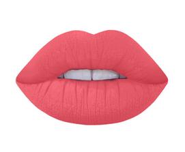 Lipstick: #Smooches