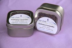 Culinary Lavender (4 oz by volume)