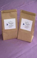 English Breakfast with Lavender Tea Bags (10 bags)