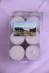 Lavender Tea Lights (6 pk)