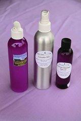 Lavender Trio