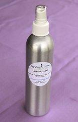 Lavender Essential Oil Mist