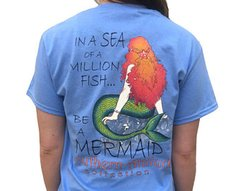 Southern Attitude - Mermaid