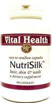 NutriSilk 90 caps
