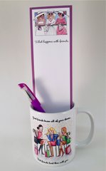 Girlfriend Mug Gift Set