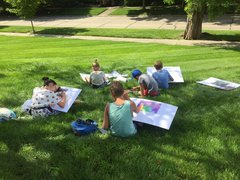 Youth Summer Art Camps