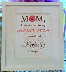 Perfect MOM Print