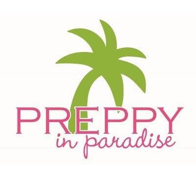 Preppy In Paradise
