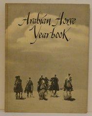 1957 Arabian Horse Yearbook