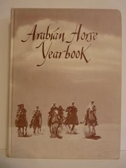 1967 Arabian Horse Yearbook
