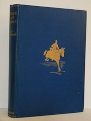 Stable and Saddle by Lt.-Col. M.F. McTaggert