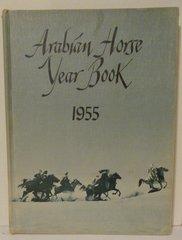 1955 Arabian Horse Yearbook