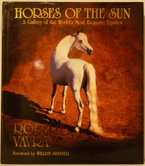 Horses of the Sun by Robert Vavra