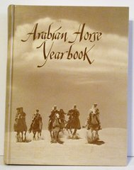 1977 Arabian Horse Yearbook