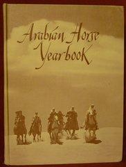 1966 Arabian Horse Yearbook