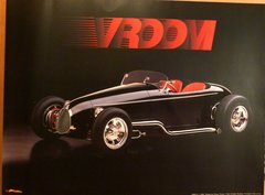 hot rod ron kimball vroom 1998