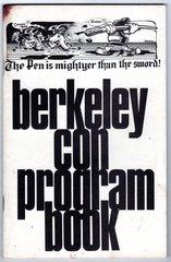 Berkeley Con Program Book