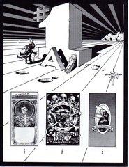 Rick Griffin Catalog #1